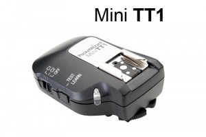 Pocketwizard Mini TT1
