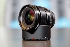 Fujifilm Fujinon XF 16mm f1.4