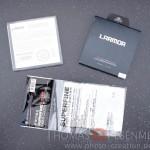 GGS LARMOR - Displayschutz